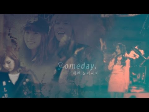 [MV] 탱싴 TAENGSIC — Someday (by 제시카)