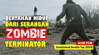 KETIKA ZOMBIE MULAI BERMUTASI MENJADI LEBIH KUAT  Alur Cerita Film Zombieland Double Tap (2019)