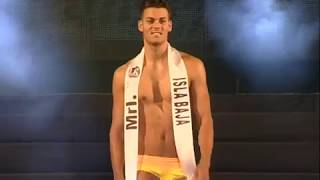 Gala Mister International Tenerife  2017