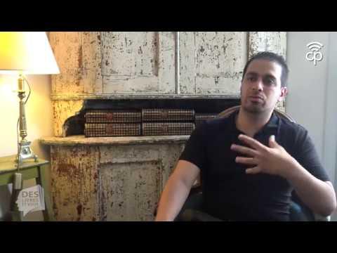 Entretien exclusif avec Youssef Hindi à propos du Tome II d'Occident et Islam