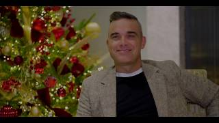 Robbie Williams | Snowflakes [Track x Track]