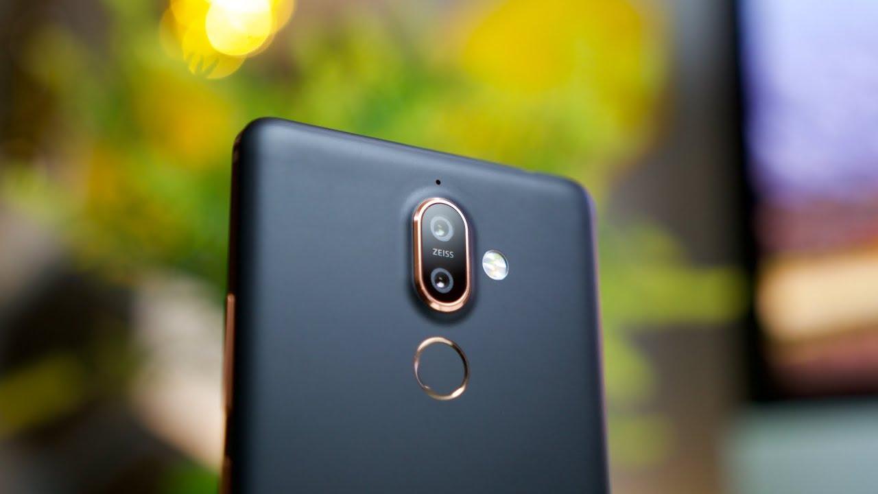 Nokia 7 Plus Kamera Update
