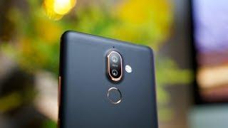 Nokia 7 Plus Detailed Camera Review