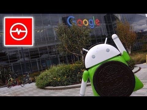Googleplex czyli Google od środka