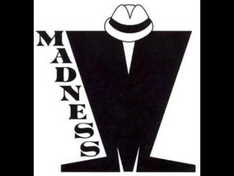 Madness - NW5  (Liberty Of Norton Folgate)