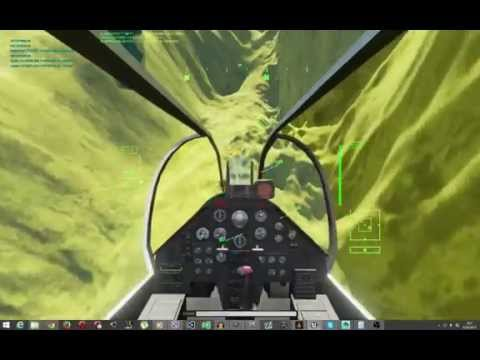 UE4 - Helicopter flight model + Hydra rockets by tooner on YouTube