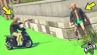 GTA 5 ONLINE 🐷 LTS 🐷N*180🐷 NASCONDINO VS FAGGIO !!! 🐷 GTA 5 ITA 🐷 DAJE !!!!!!!