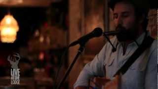 MAT McHUGH :: Pocket Full Of Shells | Live At The Lodge  ( May 30/2012 )