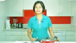 Sweet Potato Masala (bachelors Recipe)