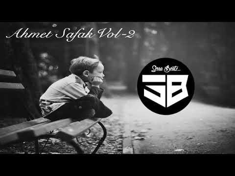 -Vol3 -vay delikanlı gönlüm vay #ahmet şafak #remix