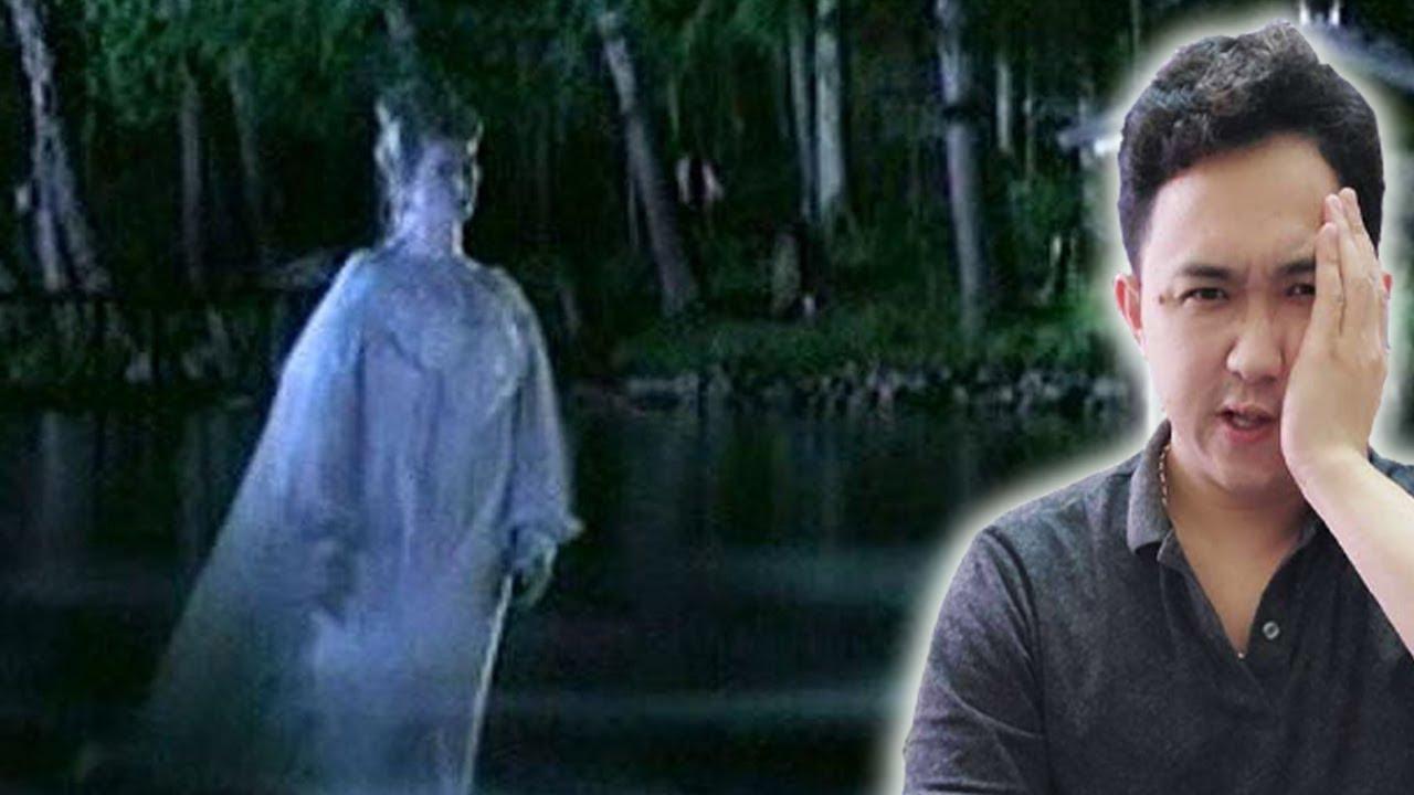 Truyện Ma Oan Hồn Bên Bến Sông: Cô Trinh Nữ Và Anh Thầy Giáo Trẻ