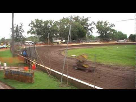 Speedway DVD Promo
