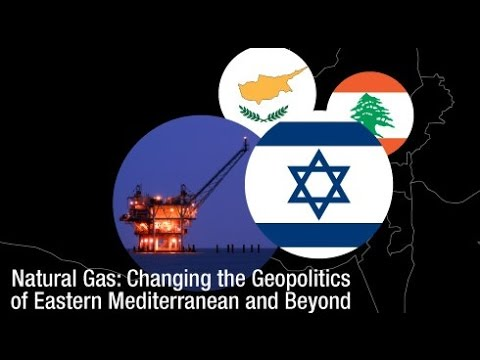 """Israel and Cyprus : the coming Energy SUPERPOWER"""" land of Oil and Gas"""""""