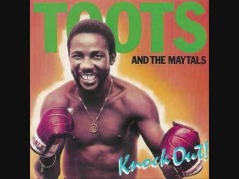 Toots & The Maytals - Never Get Weary