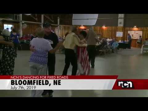 2019 Dance to Make Nebraska Strong (7-7-19)