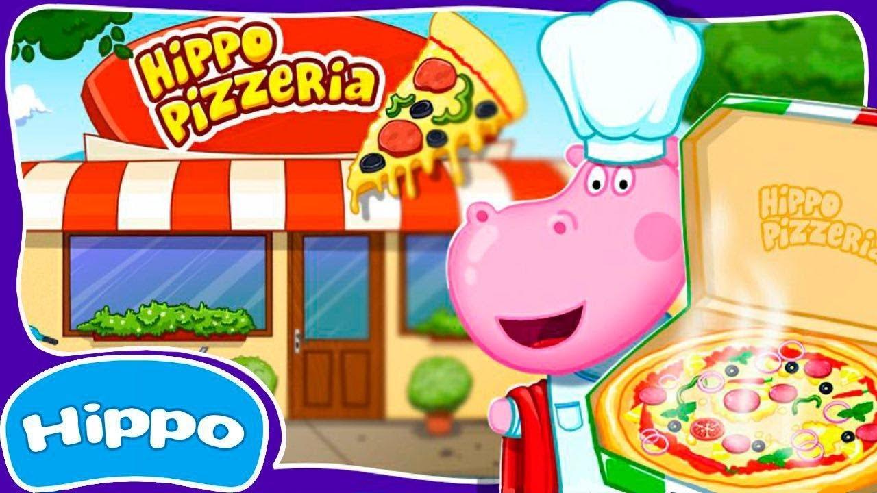 Kochspiele Für Kinder