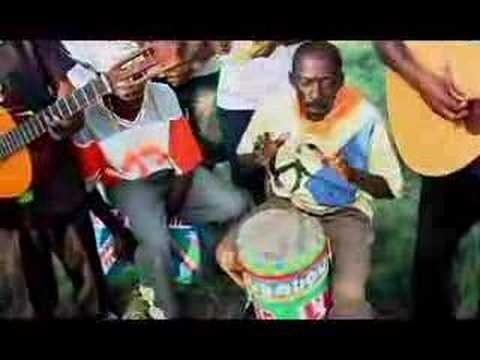 troubadour creole d'Haiti