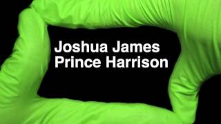 How to Pronounce Joshua James Prince Harrison