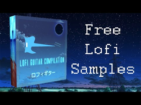 Free Lofi Hip Hop Sample Pack Compilation / Guitar Loops, Drums Loops, Foley Sounds.. from YouTube · Duration:  13 minutes 55 seconds