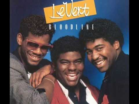 LeVert - (Pop, Pop, Pop, Pop) Goes My Mind