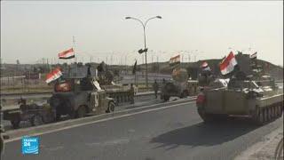 القوات العراقية تعلن استعادة راوة آخر معاقل تنظيم