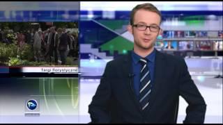 Serwis Informacyjny 19.05.2014 - Telewizja Pomerania