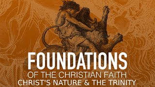 Christ's Nature and the Trinity