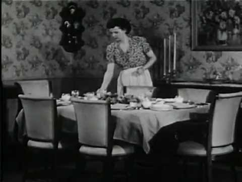 Dinner Party (1945)