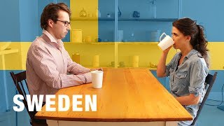 What to Know Before You GO I Sweden