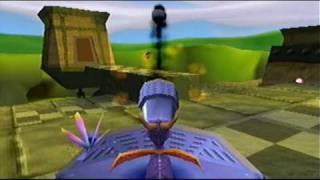 Spyro 2: Ripto's Rage | Autumn Plains | Part 10