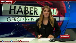 Haber 13:00- 09 Eylül 2018- Seda Anık- Ulusal Kanal
