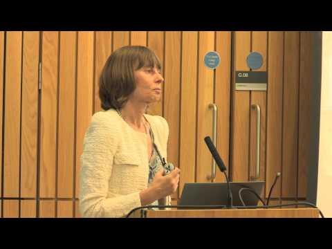 Prof. Marta Kwiatkowska - Sensing Everywhere: on Quantitative Verification for Ubiquitous Computing