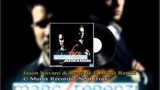 Fire - Marc Terenzi & Jason Navaro (Jason Navaro & René de la Moné Remix)