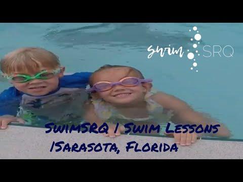 Fun Friday Swim Lesson @ SwimSRQ!