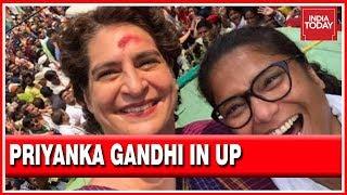 Priyanka Gandhi To Hold Kanpur Roadshow After Amethi Party Meet