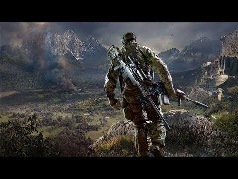Sniper Ghost Warrior 3🔫 ქართველ პარტიზანებს ვეხმარებით  🔫 -სერია 19 - დონაციის ლინკი აღწერაშია