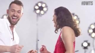 DWTS Artem Chigvintsev & Nancy Kerrigan Promo Video