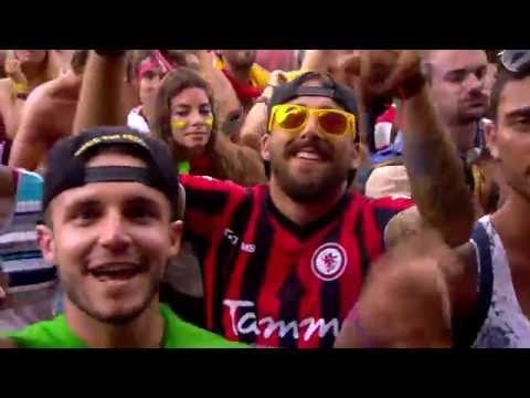 Tomorrowland Belgium 2016 | Ummet Ozcan