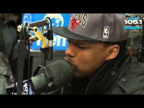 Best Cassidy rap freestyle ever: Return of the KING