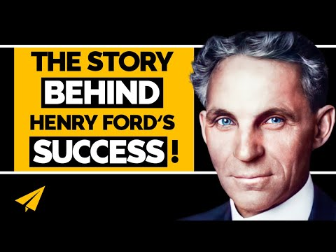 Henry Ford Documentary - Success Story