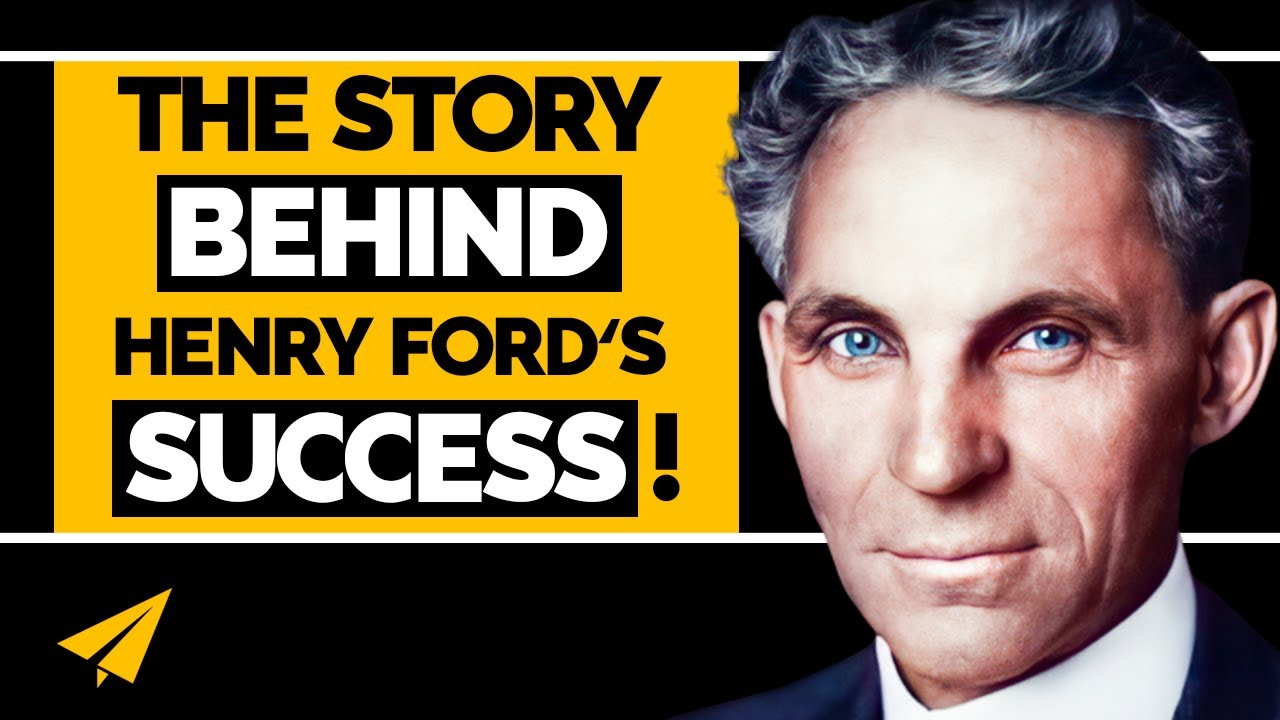 henry ford documentary success story henry ford documentary success story