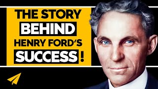 How Did Henry Ford Became An Entrepreneur