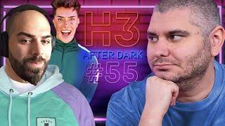 James Charles Enablers \u0026 Keemstar Is Obsessed With Me - After Dark #55