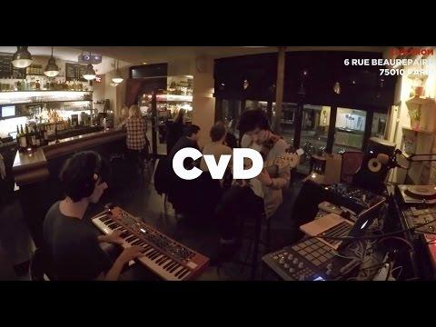 Cvd • Live Set • LeMellotron.com