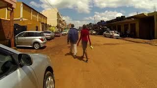 Long Walk In Jinja, Uganda (Source of the Nile)