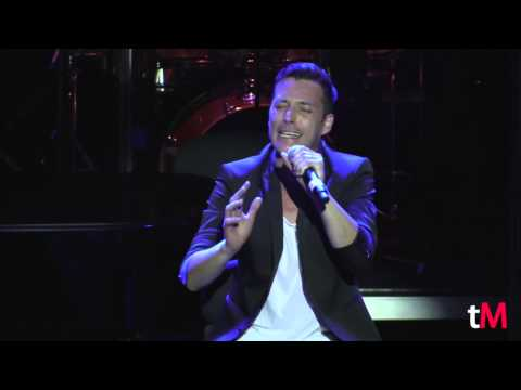 "Ferran González sings ""Hoy"" (Now) @ 'Scott Alan: Barcelona & Friends' - May 11th, 2015"