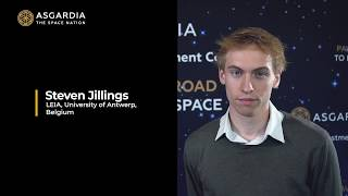 Asgardia's first Space Science & Investment Congress. 16.10.2019 (19)