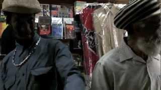 Conquering Lion - Phillip Fraser & Menny More (Troback Sound 2011)