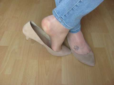 foot picture Nylon fetish