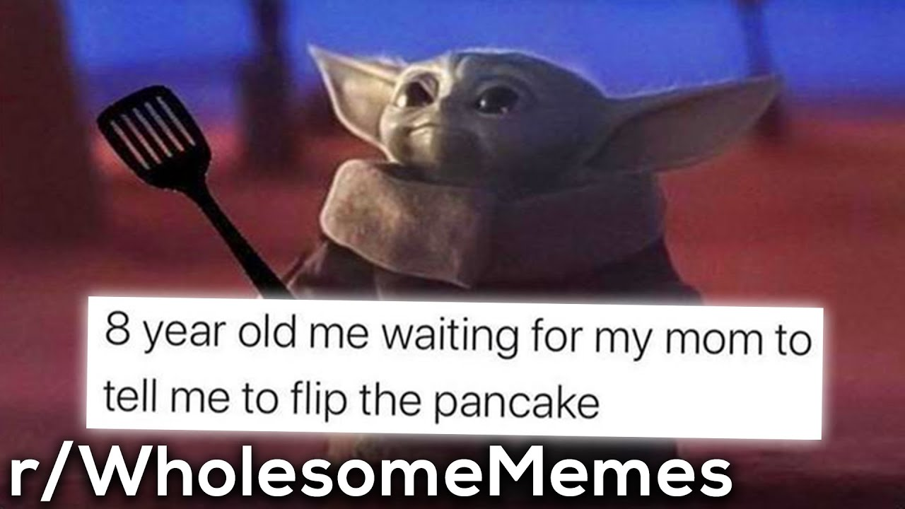 r/WholesomeMemes | awwwww